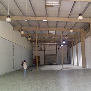 Oman Better Insulation Nudura ICF